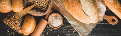 Veleprodaja sirovina za pekare